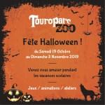 Halloween au zoo ... ! 🎃