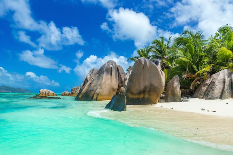 10 Most Beautiful Beaches Around The World With Map Photos Touropia