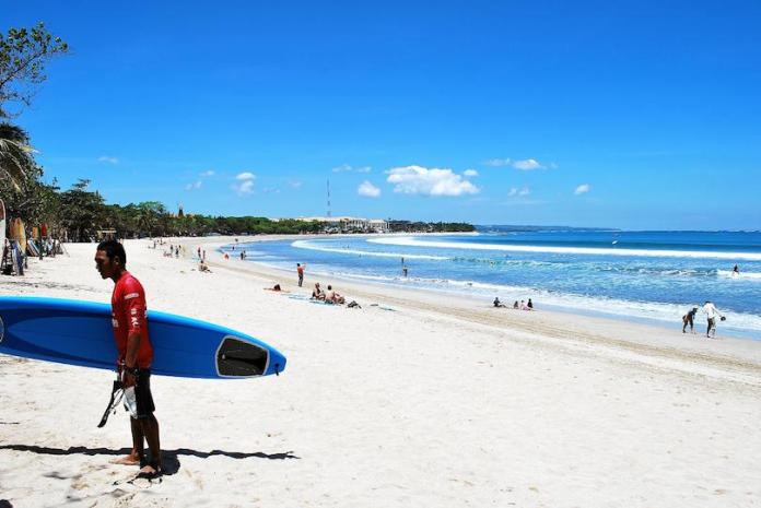 10 Best Beaches In Indonesia With Map Photos Touropia