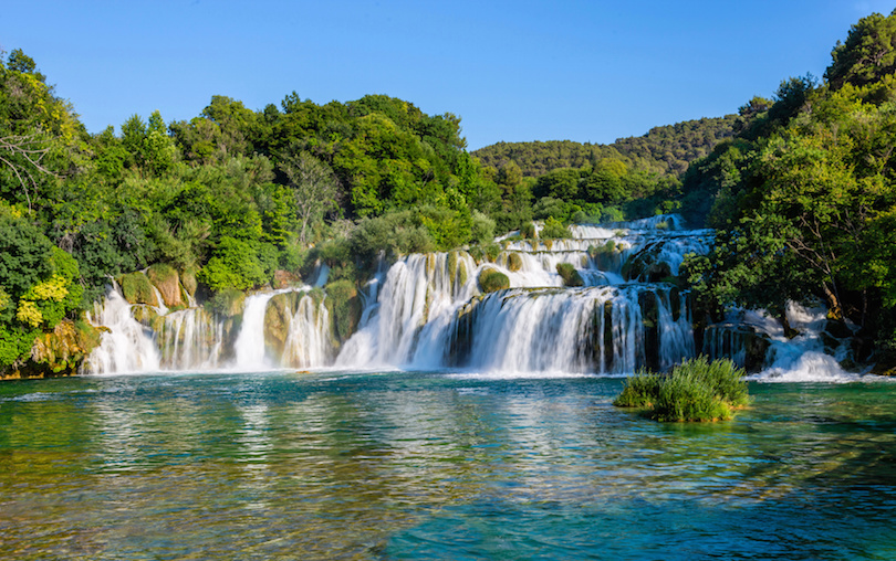 10 Best Places to Visit in Croatia  with Photos   Map    Touropia 10 Best Places to Visit in Croatia