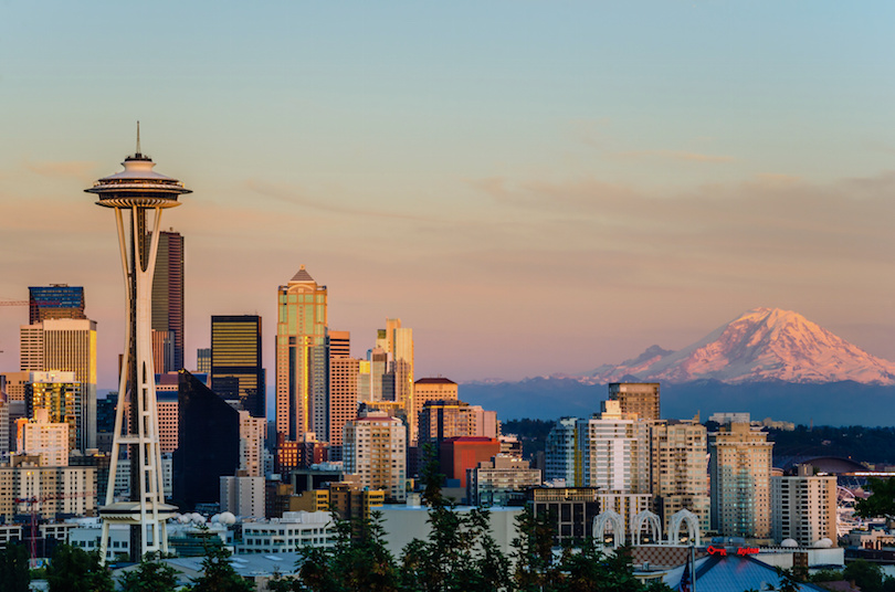 25 Best Places to Visit in the USA  with Photos   Map    Touropia Seattle