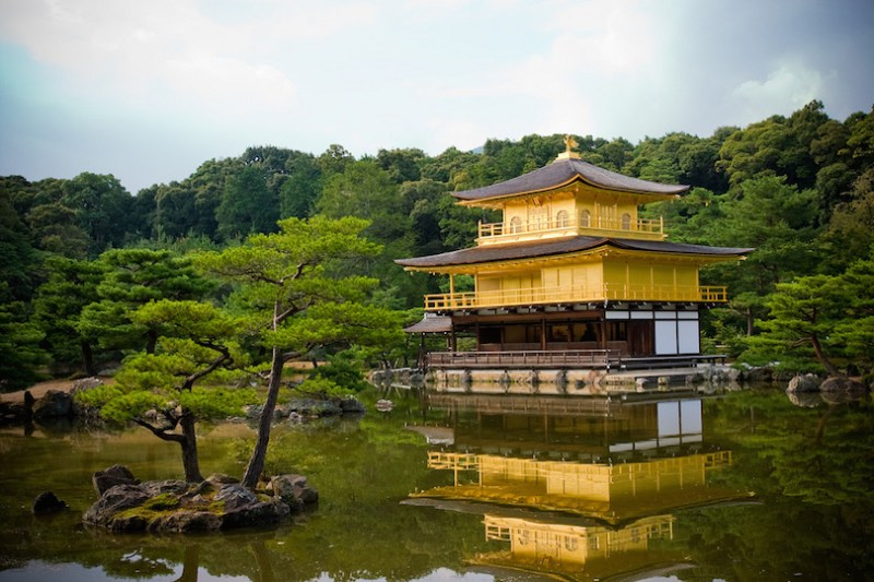 #1 of Tourist Attractions In Japan