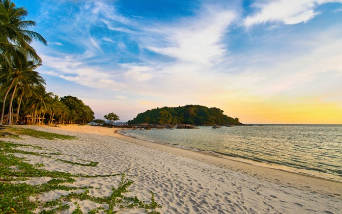 23 Top Tourist Attractions In Malaysia With Map Photos Touropia