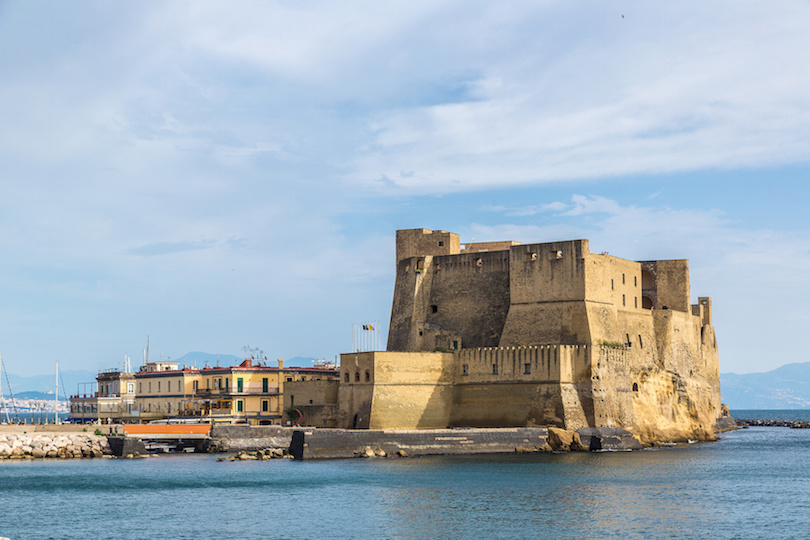 10 Top Tourist Attractions In Naples With Map Photos Touropia
