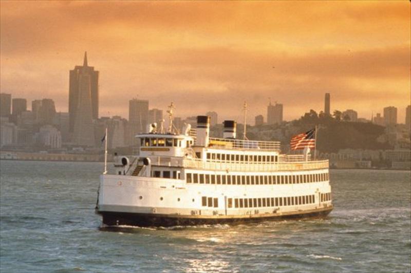 Dinner Cruise Of San Francisco San Francisco TourSales
