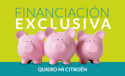 Financiación Citroen