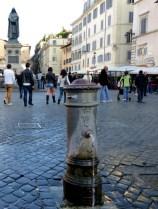 Fontanelle di Roma