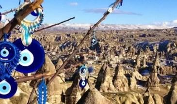 2 Days Cappadocia from izmir