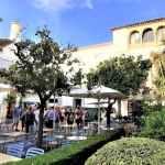Tour a pie en grupo por Marbella 1,5 h