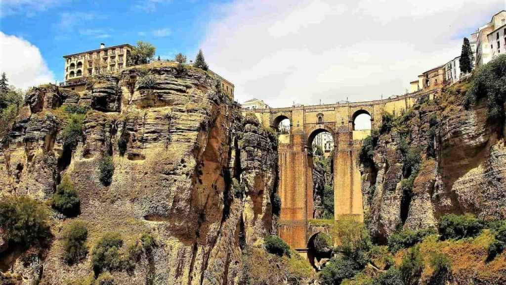 Private walking tours in Ronda