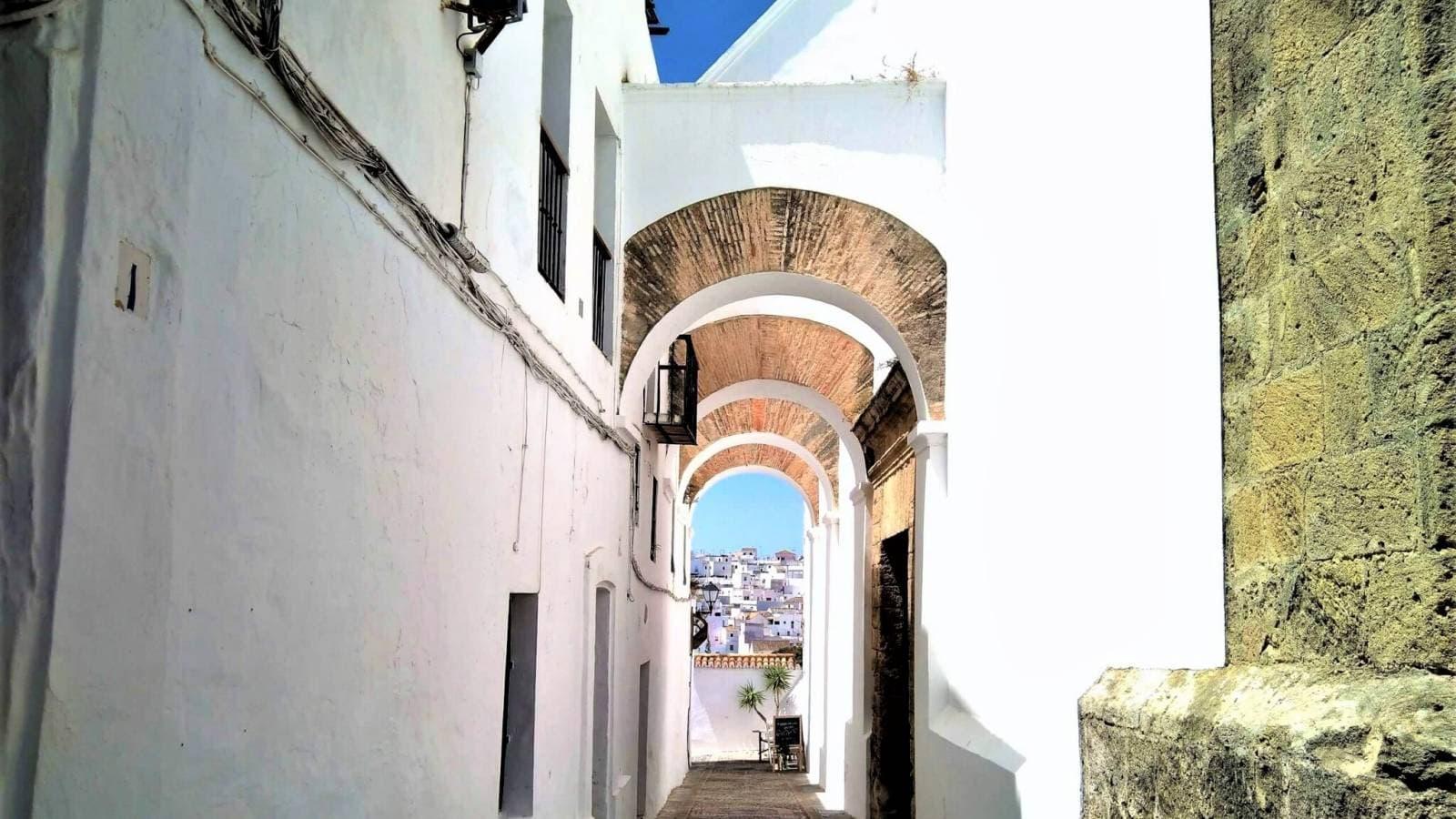Cadiz destination