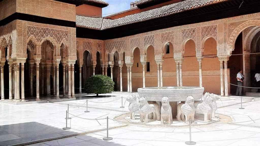 Excursión privada a la Alhambra