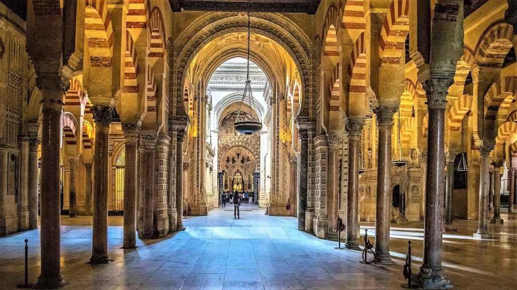 Excursión privada a Córdoba con recogida