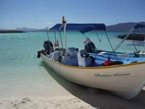 Tour Isla Coronados