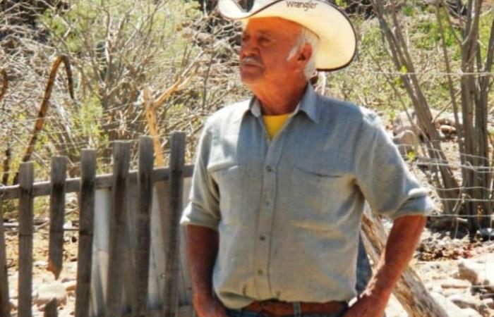 Local Ranchero on San Javier tour