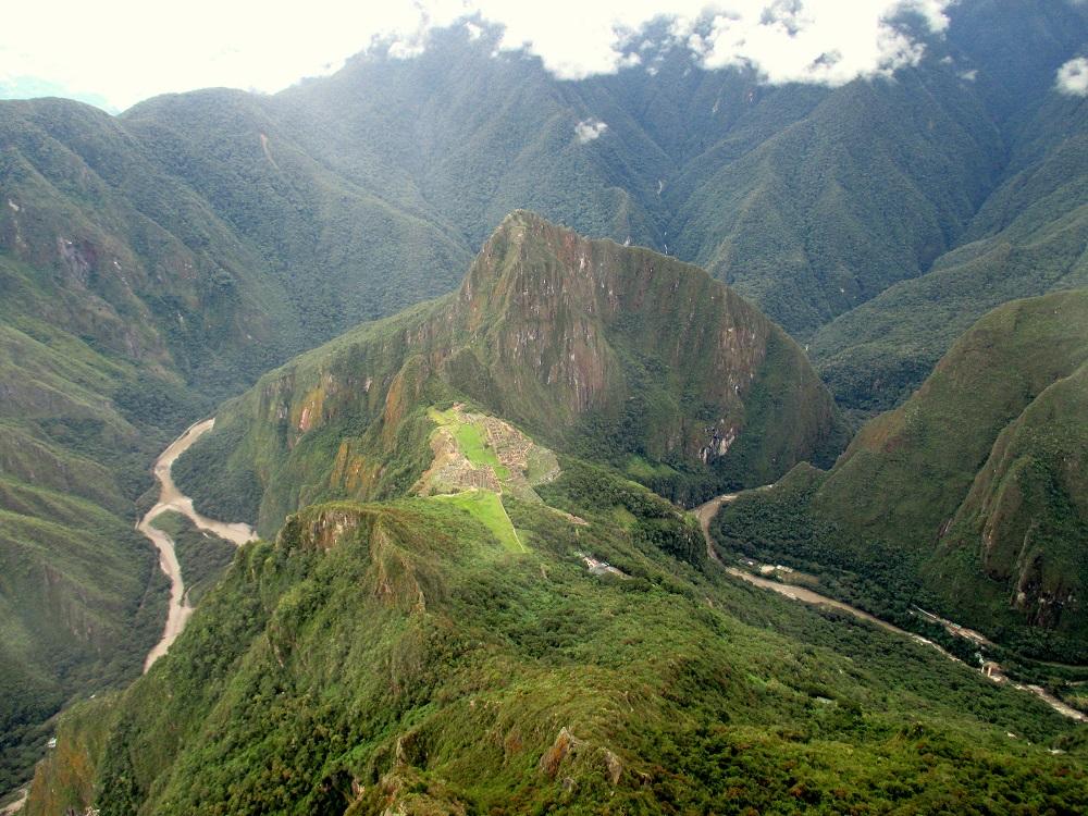tours machu picchu mountain peru 0