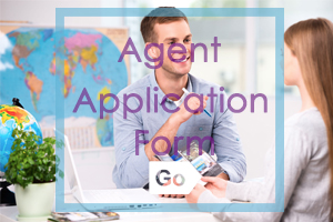 Agent Application Form