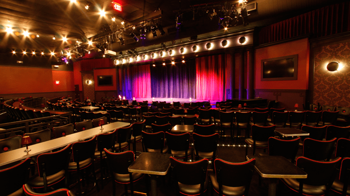 Second City Theater