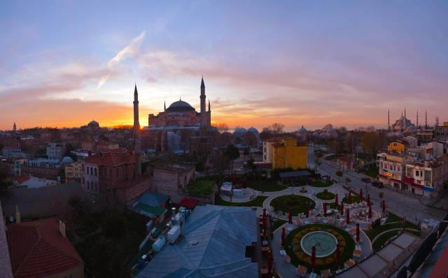 Top 10 Best Places to Visit in Turkey