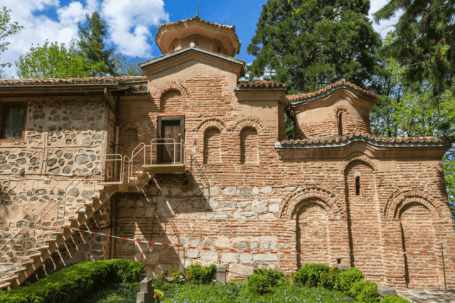 Tourist Attractions in Bulgaria
