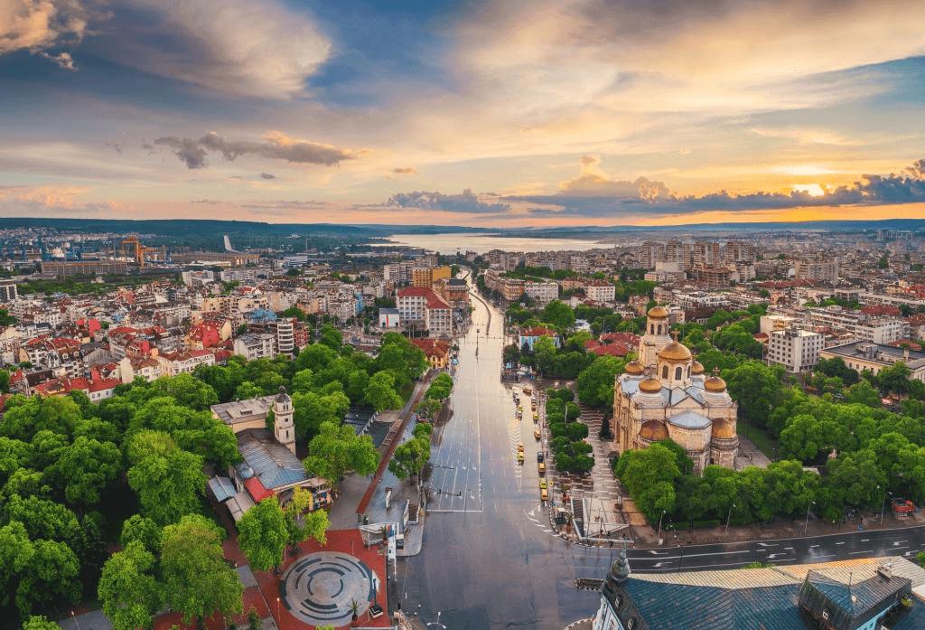Tourist Attractions in Bulgaria