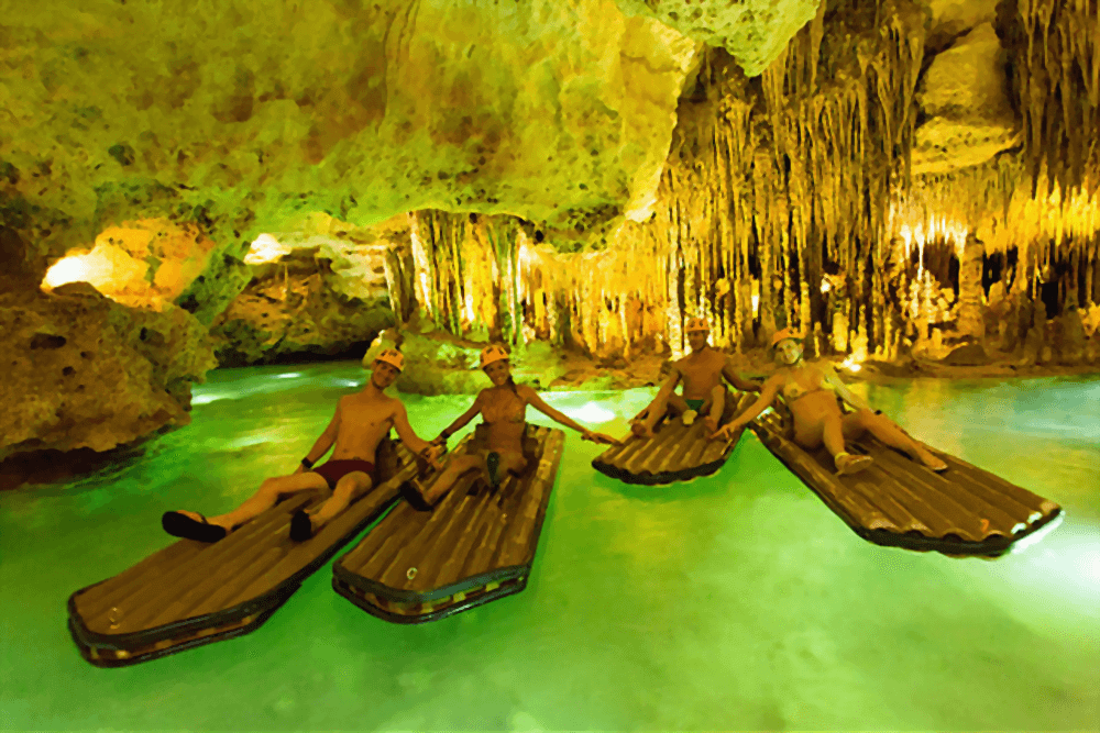 Tourist Attractions in Mexico