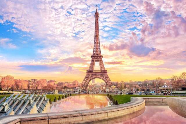 Tourist Attractions in France