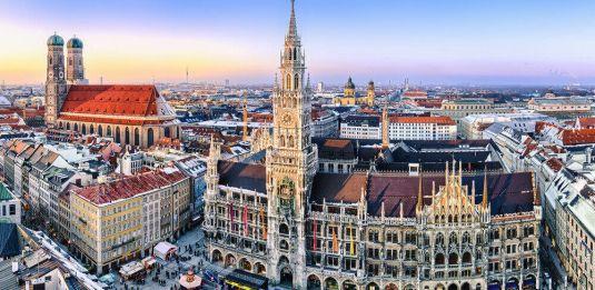 Tourist Attractions in Munich