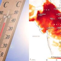 hottest city in india
