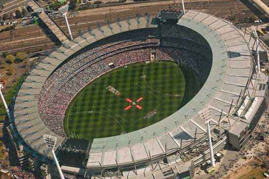 Top 10 Biggest Cricket Stadium