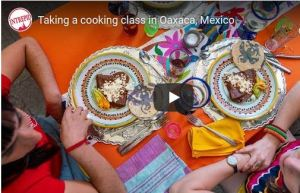 oaxaca food travels