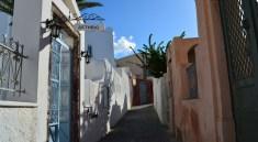 Street in Oia