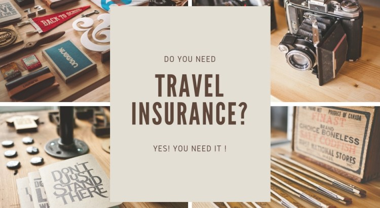 Image result for why do we need travel insurance