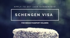 Schengen Visa Requirement for Indian Passport Holders