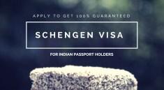 Schengen Visa Requirement for Indian Passport Holders
