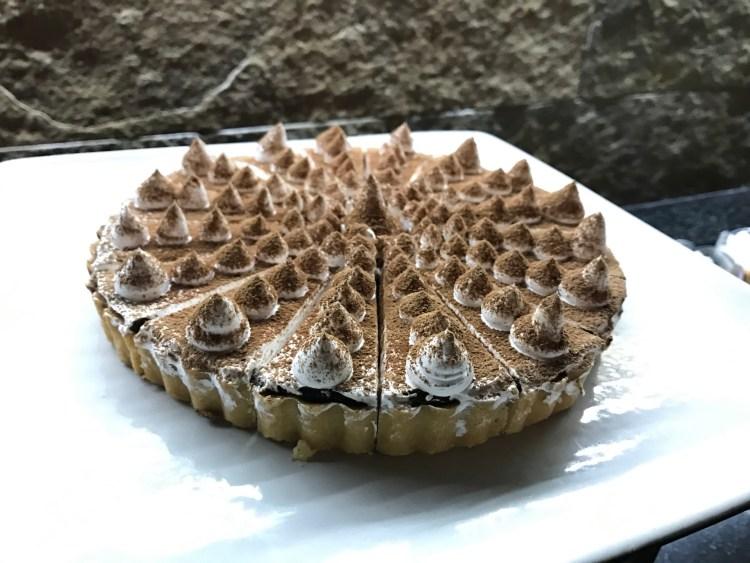 Tiramisu - Dinner Buffet Desserts at Terrazzo