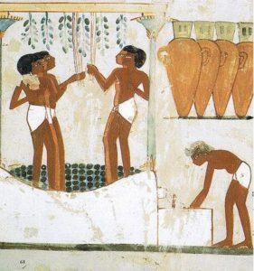 el caucaso y egipto