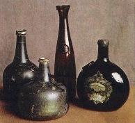 Innovaciones y nuevos vinos en la Epoca Moderna