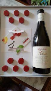 Cata de vinos blancos en PANGEA @ PANGEA The Travel Store | Madrid | Comunidad de Madrid | España