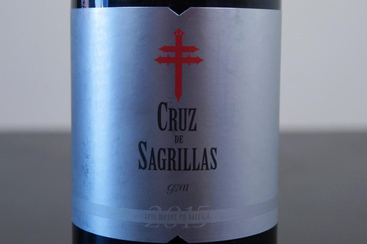 cruz de sagrillas 2015