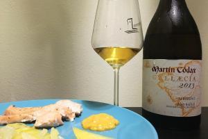 cata de vinos gallaecia 2013