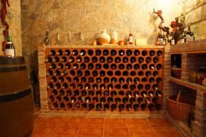 como conservar el vino