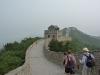 Badaling : la Grande Muraille