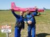 Nouvelle Zélande : Skydive