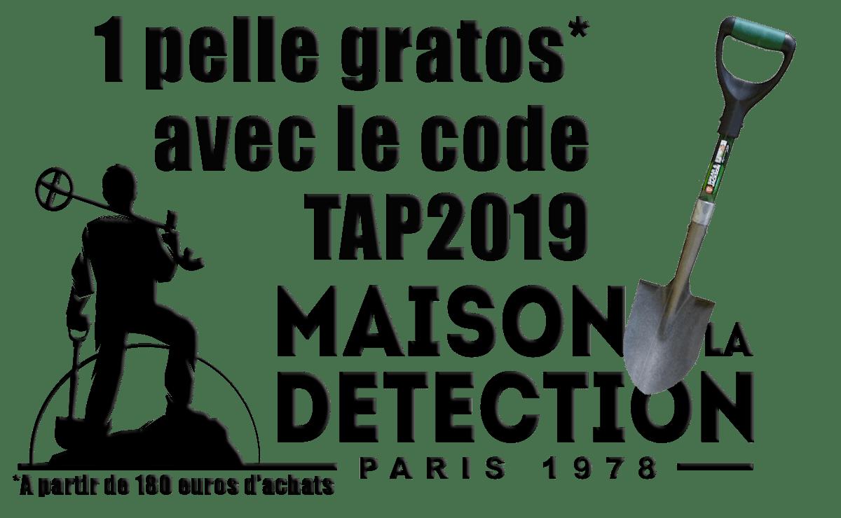 codetap2019 maison de la détection