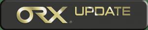 mise à jour XP orx 0.1.1