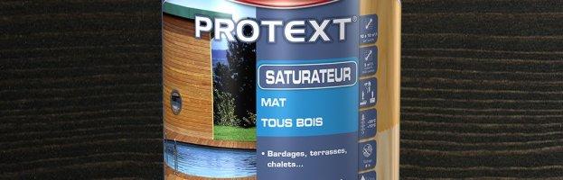 PROTEXT par Owatrol, saturateur mat à l'eau