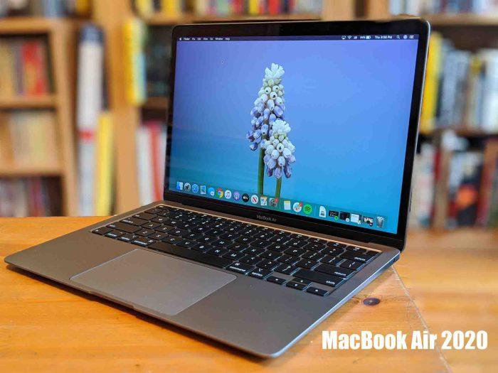 MacBook Air 2020 Avis