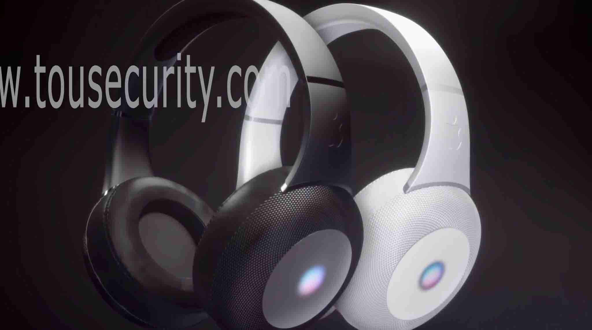 Apple ecouteurs supra-auriculaires 2020