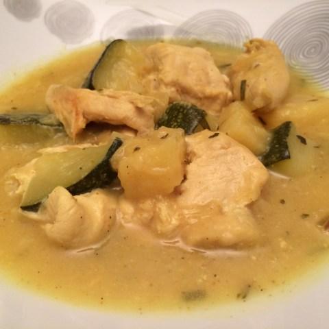 poulet-a-lananas-et-aux-courgettes-pres